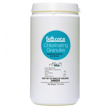 Chlorinating Granules 5 lbs.