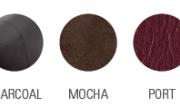 Leathertext Colors