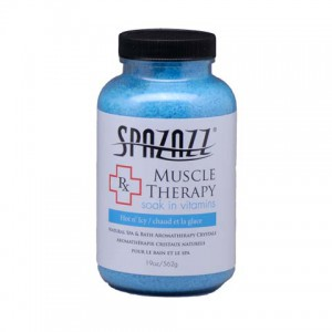 Spazazz Rx Muscle Therapy
