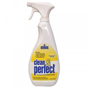Natural Chemistry Clean and Perfect