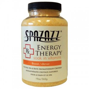 Spazazz Rx Energy Therapy