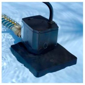 Submersible Spa Pump