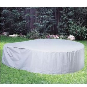 TubGuard Protective Draping Cover for T300+, T220 & T140 Softubs
