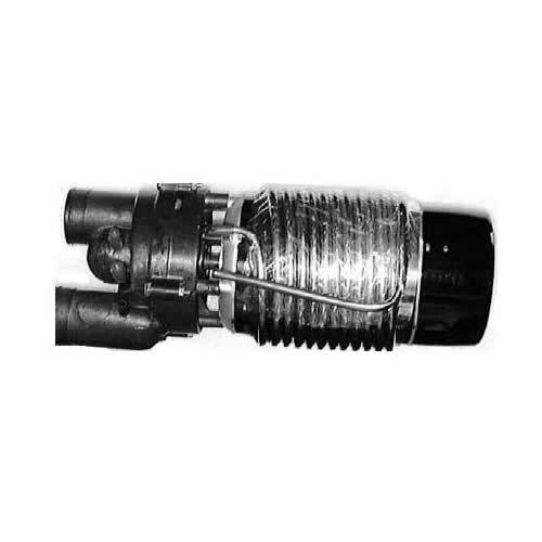 vico pump motor assembly