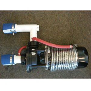 Aqua Flo Pump Motor Parts (Post-2000)