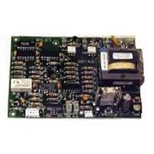 softub analog pc board