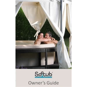Softub Owner's Manual