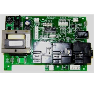 PC / Control Boards